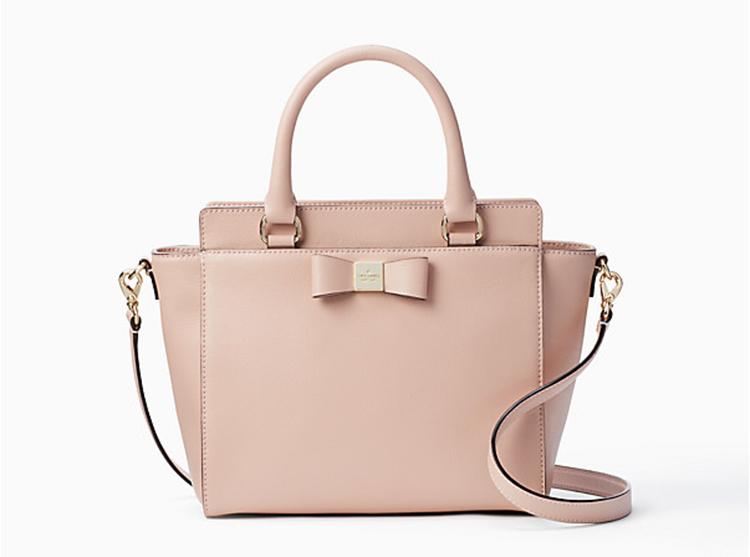 Weekly Shopping Update: Kate Spade + Reformation