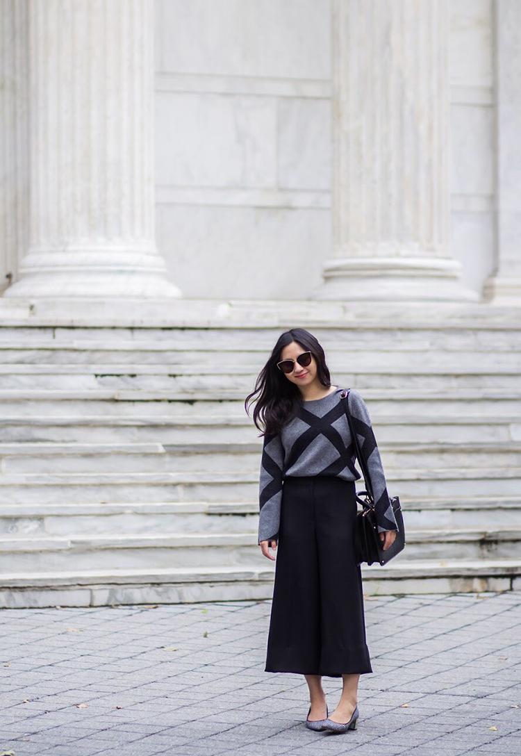 Fall Work Fashion Elle Blogs