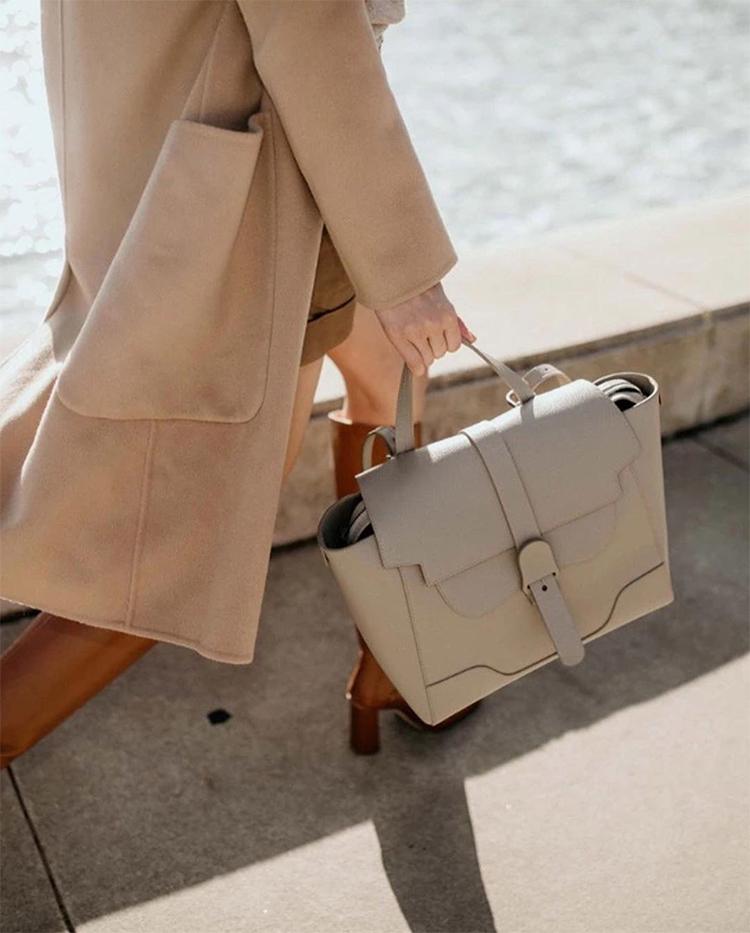 Sale Alert: Senreve The Maestra Bags