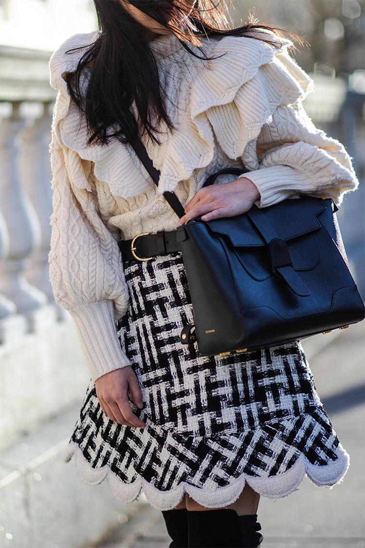 Review: Senreve Midi Maestra Bag