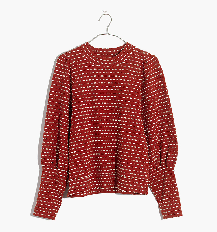Sale Alert: Madewell Extra 40%-50% Off Sale