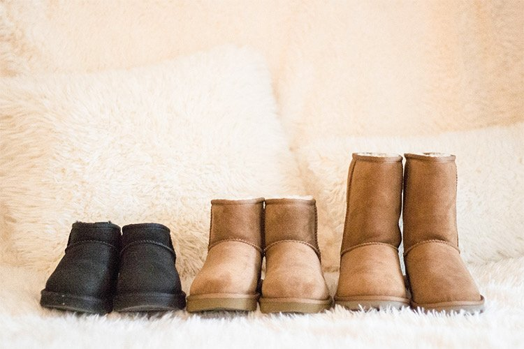 Review: UGG Ultra Mini Classic Boots
