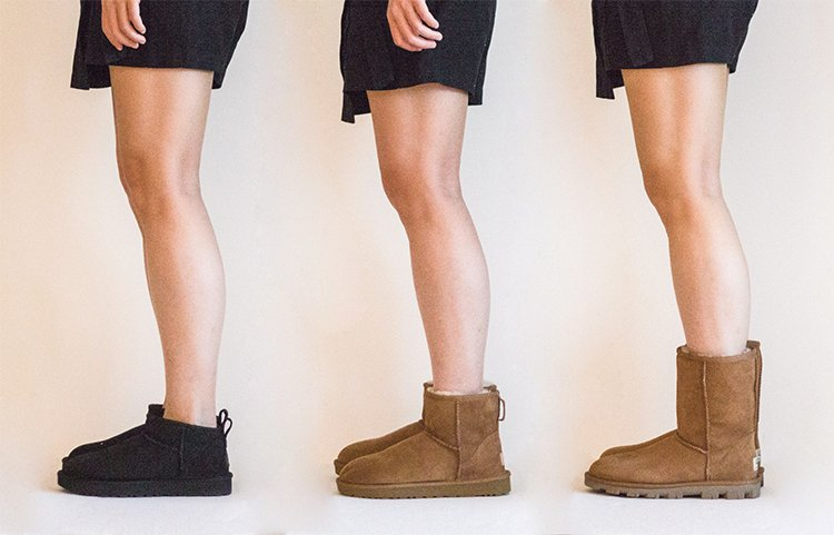 UGG Classic Short and Mini Boots Review