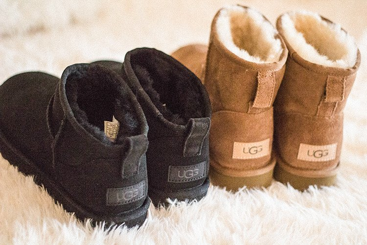 UGG Mini Boots Review