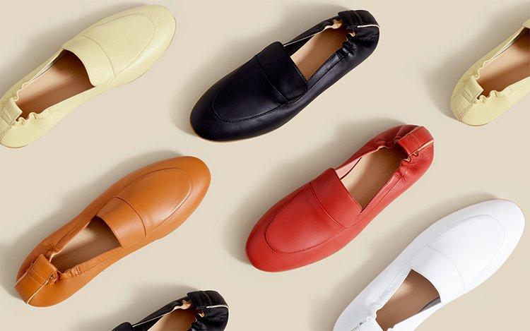 Sale Alert: Everlane The Day Loafer