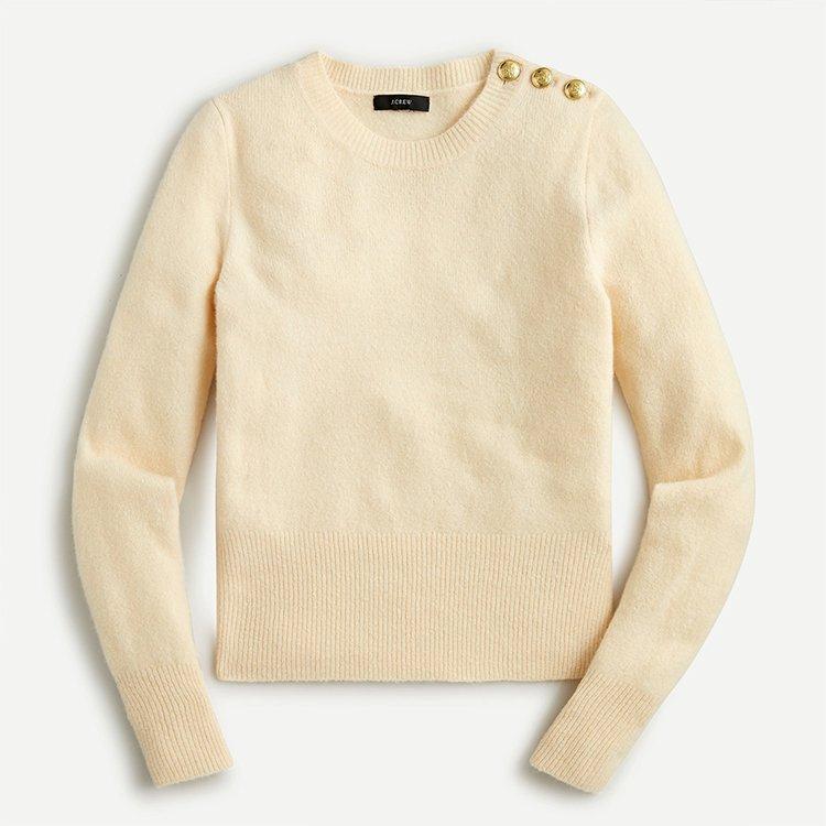 Sale Alert: J. Crew Sale Picks Under $20